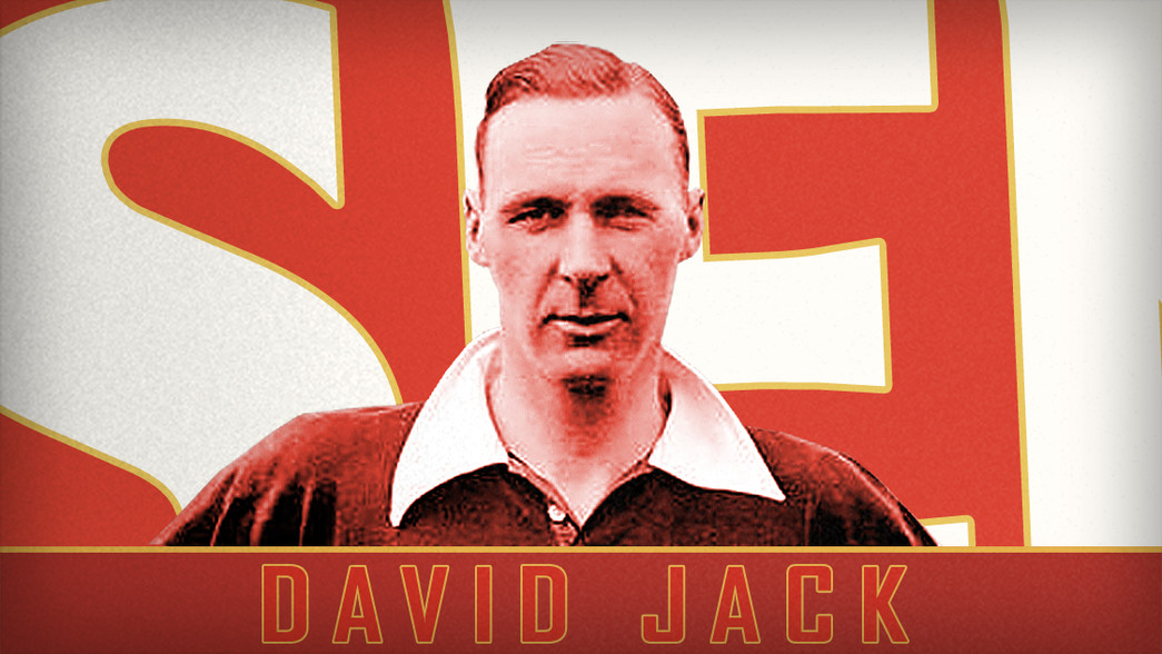 دیوید جک
