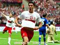Poland 1-1 Greek