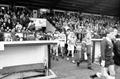 yeovil town v arsenal 1993